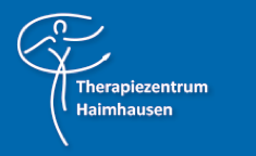 Logo des Therapiezentrum Haimhausen: Physiotherapie und Ergotherapie